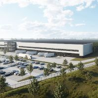 Invesco acquires prime logistics schme in Venlo (NL)