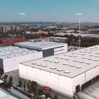 Hines acquires logistics park in Madrid (ES)