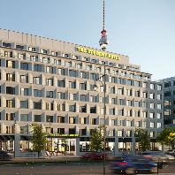The Student Hotel unveils new scheme in Berlin (DE)