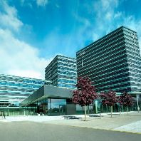 Deka acquires Vilnius office complex for €156m (LT)