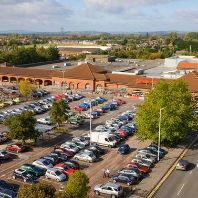 Supermarket Income REIT acquires Sainsbury's supermarket for €68.9m (GB)