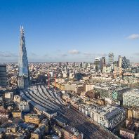 DTZ and The Collective launch €747.5m London co-living fund (GB)