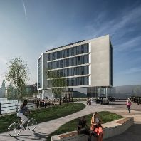 Wates secures planning for Liverpool Cruise Terminal Hotel (GB)