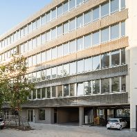 BNP Paribas REIM acquires Munich office building (DE)