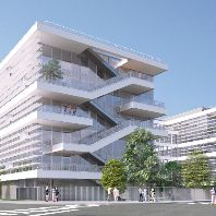 HIG Capital acquires office scheme in Lyon (FR)