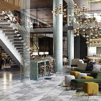 Marriott brings Tribute Portfolio to Rotterdam (NL)
