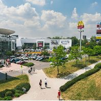 Investika acquires Galerie Butovice shopping centre in Prague (CZ)