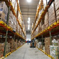 St Francis Group and iSec secure planning for UK warehouse scheme