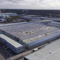 Barwood Capital acquires UK logistics portfolio for €44m
