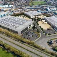 St. Modwen submits planning for Poole logistics scheme (GB)