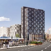 Hammerson unveils plans for flagship hotel in Leeds (GB)