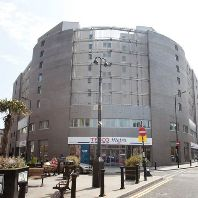 Harrison Street & GSA invest in London student housing (GB)