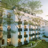 Commerz Real invests in Dusseldorf micro-living scheme (DE)