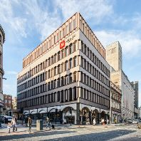 Meininger opens new hotel in Liverpool (GB)