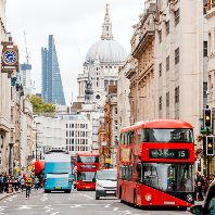 Legal & General invests €145m in the City of London Corporation (GB)
