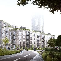 Invesco acquires Copenhagen resi project (DK)