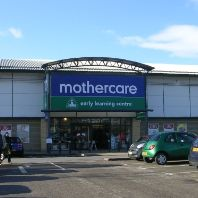 Mothercare UK collapses in administration, putting at risk 2,500 jobs