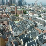 GIM Real Estate invests in Frankfurt resi complex (DE)