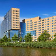 Investcorp and Proptimize acquire Rotterdam office property (NL)