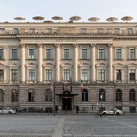 Caleus and GIC acquire Hotel de Rome in Berlin (DE)