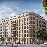Trei gets a go-ahead for Berlin mixed-use project (DE)