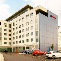 Octopus Real Estate provides €22.6m facility for Hampton by Hilton Hotel (GB)