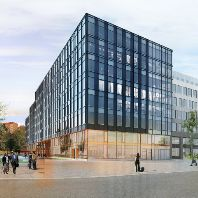 Fastpartner AB acquires Stockholm office property for €142m (SE)