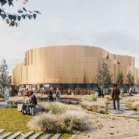 Swansea City Council and RivingtonHark start €1.2bn city centre project (GB)