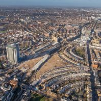 Delancey and APG complete €498.6m Earls Court deal (GB)