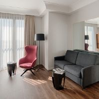 Radisson reopens Blu hotel in Milan (IT)