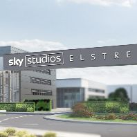 Legal & General and Sky to develop new studio at Elstree (GB)