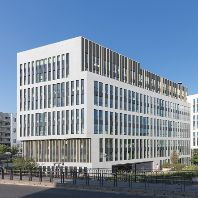 Union Investment sells Paris office complex (FR)