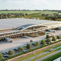 Union Investment acquires logistics facility in Rotterdam (NL)