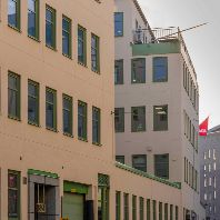 Kungsleden acquires Stockholm office property for €40.7m (SE)