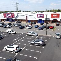 M7 invests €21.9m in UK retail warehouses