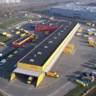 GIC acquires pan-European logistics portfolio for €950m