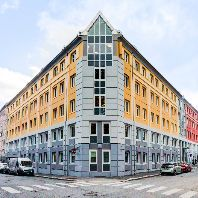 Genesta sells office property in Oslo (NO)