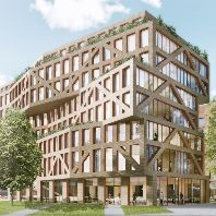 Commerz Real acquires student residential complex in Frankfurt (DE)