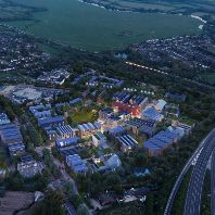 Thomas White Oxford gets a go-ahead for €595.3m innovation district (GB)