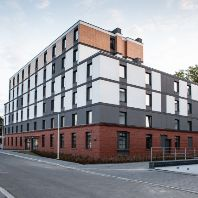 Catella acquires Krakow mixed-use scheme for €20m (PL)