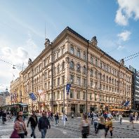 Union Investment acquires Helsinki mixed-use building for €148m (FI)