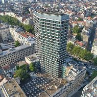 Patrizia invests €190 in Brussels commercial portfolio (BE)