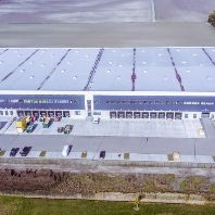 Frasers Property Industrial invests in German logistics scheme