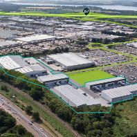 Chancerygate secures Norwich and Ipswich logistics schemes (GB)