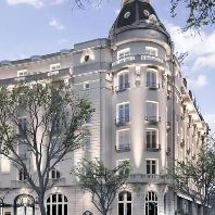 Mandarin Oriental Ritz to open in Madrid (ES)