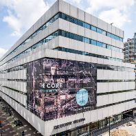 Tristan acquires iconic office in Rotterdam's CBD (NL)