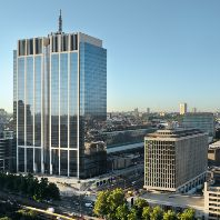Valesco acquires Brussels Finance Tower for €1.2bn (BE)