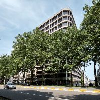 BNP Paribas REIM acquires