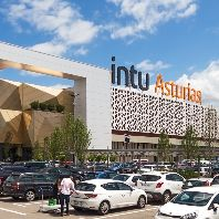 ECE acquires Intu Asturias for €290m (ES)