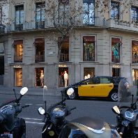 AEW acquires prime retail property in Barcelona (ES)